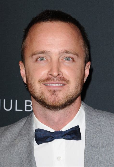aaron paul hair transplant these male celebs are bringing back the buzz cut hair