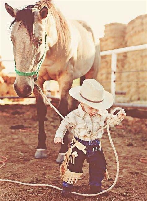 fotos de vaqueros a caballo caballos y ni 241 os caballos