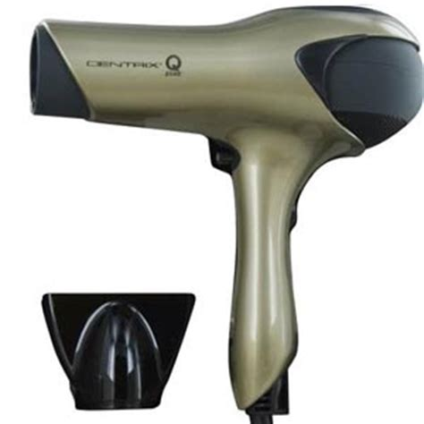 Hair Dryer Conair Vs Revlon conair 1875 tourmaline ceramic hair dryer review