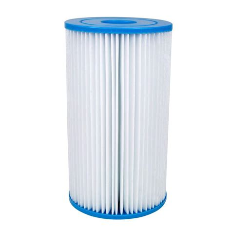 polygroup type c 4 13 in x 8 in replacement pool filter