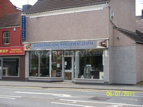 road home improvement centre nuneaton