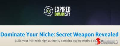 Expired Domain Backlink Checker