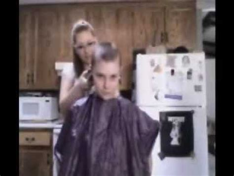 youtube haircuts at home cut long hair to very short at home women haircut youtube