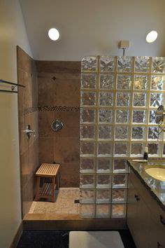 Glass Block Bathroom Ideas by Bathroom Design Ideas Interesting Designer Glass Block