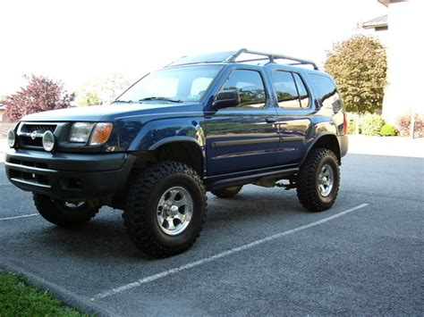 2001 nissan xterra lifted rodeo car related keywords suggestions rodeo car