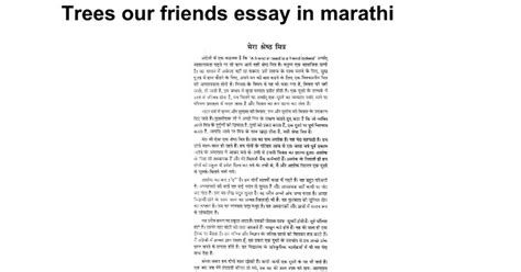 Essay Of Trees Our Best Friends essay about trees our best friends