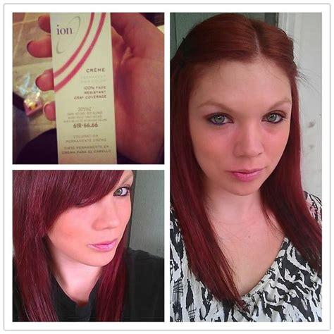 sally s ion color sallys supply hair dye ion 305162 6ir 66 66 also