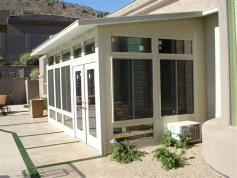 Arizona Room / Sunroom   Arizona Enclosures and Sunrooms