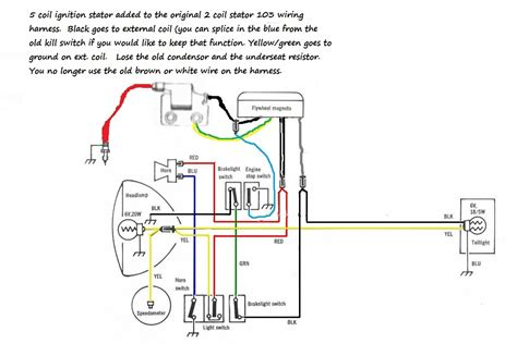 wiring ignition coil diagram ignition coil wiring diagram wiring diagram and schematics