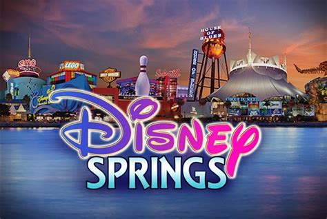 downtown disney gives way to disney springs wink news