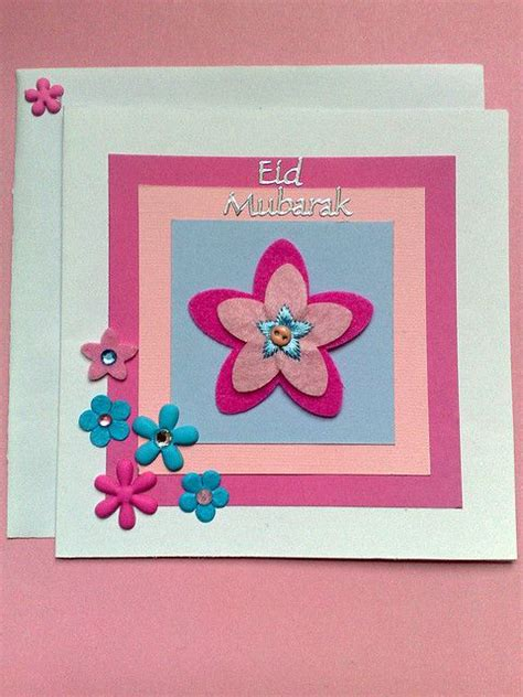 eid cards to make try made eid cards this eid islamic celebrations