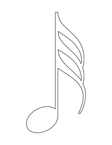 free download music notes coloring pages hd wallpaper
