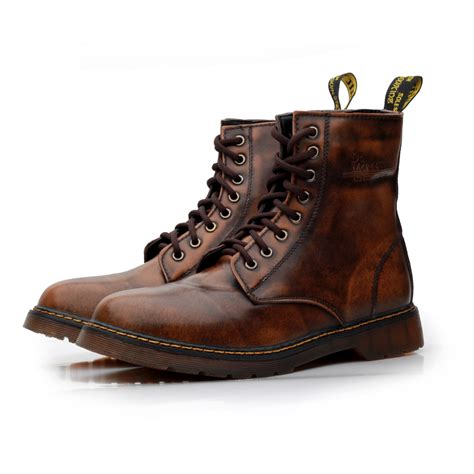 mens boots leather cr boot