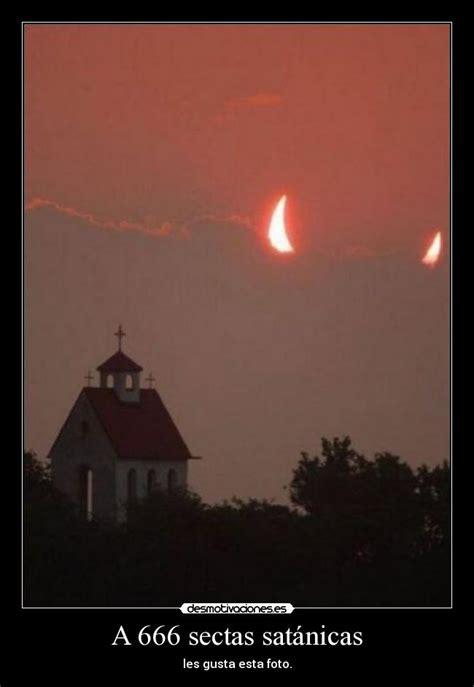 imagenes satanicas graciosas a 666 sectas sat 225 nicas desmotivaciones