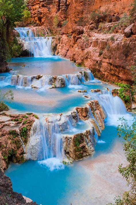 most beautiful places in america to vacation estilodf 187 161 conoce las cascadas m 225 s espectaculares del