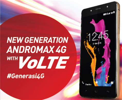 Andromax A With Volte 4g Lte harga smartfren andromax r2 dan spesifikasi phablet octa tangguh dukung volte smeaker