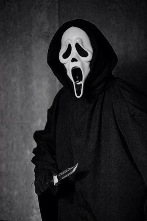 ghostface film ghostface scream scream pinterest ghostface scream