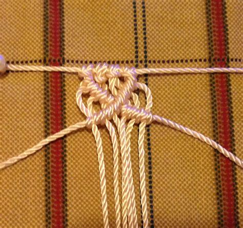Macreme Knots - macrame patterns