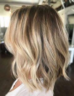 fosse looking hair 60 cabelos long bob 2018 loiros curtos com franja e