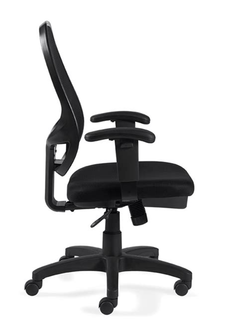 office furniture today offices to go 11641b mesh back managers chair office
