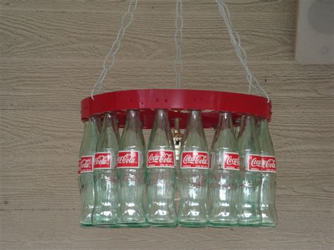 Coke Bottle Chandelier Coke Bottle Chandelier Coke Photo 31497468 Fanpop