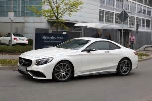 Sl Mercedes 2019 Mercedes Sl Rumored To Go 2 2 Autoevolution