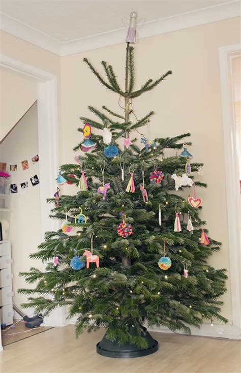 oh christmas tree our pines and needles review