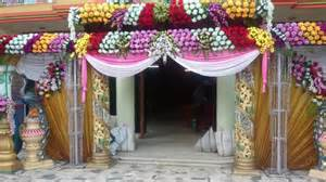 weddin flower decoration gate munna 9339971327