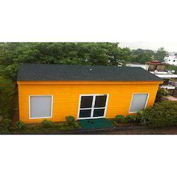 Prefabricated Portable Cabin by Prefabricated Portable Cabin In Kolkata West Bengal India Manufacturer And Suppliers