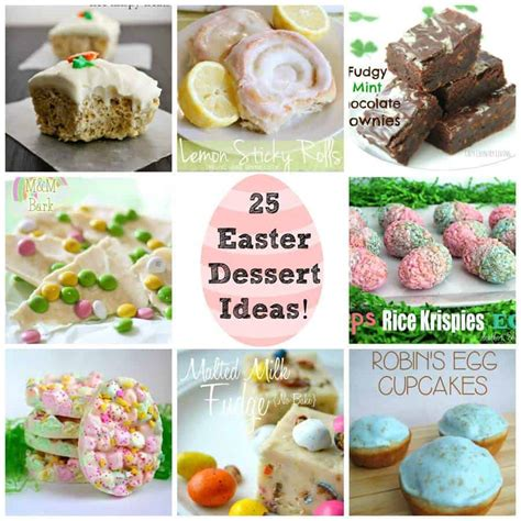 the 25 best recipe blogs of 2013 hellawella 25 easter dessert ideas round up the best blog recipes