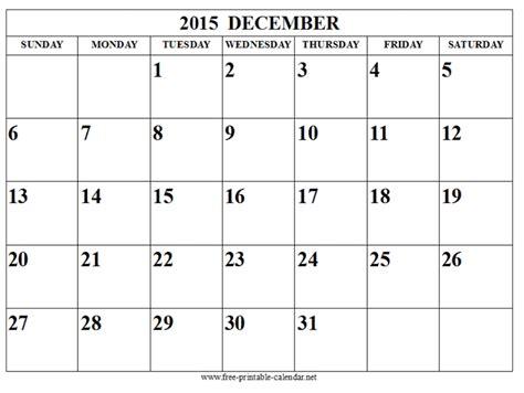 Google Printable Calendars » Calendar Template 2017