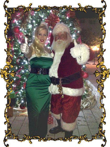 merry christmas entertainment