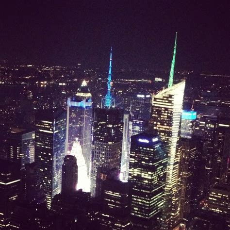 Empire State Floors by Empire State Building 108th Floor Observation Deck Ny