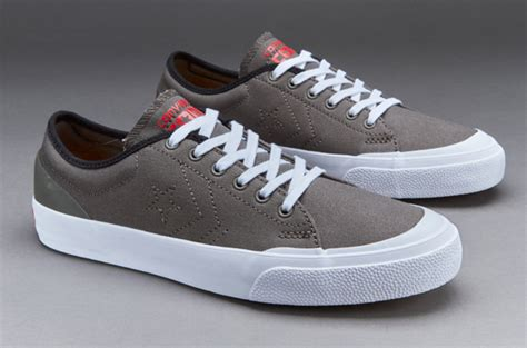 Sepatu Converse Cons Original sepatu sneakers converse cons summer canvas suede charcoal