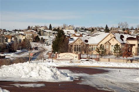 what co colorado springs colorado photos us news best places to