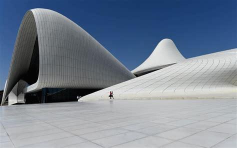 Home Design Expo 2016 zaha hadid s greatest buildings travel