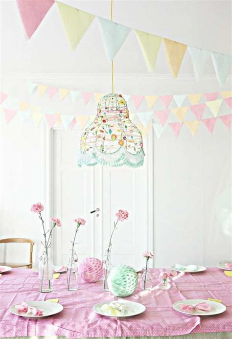 Pastel Decorations by 10 Pastel Ideas Tinyme