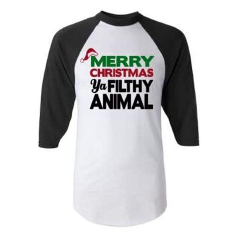 Raglan Merry Ordinal Apparel merry ya filthy animal raglan shirt ruffles with