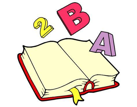 libro del dibujo infantil a dibujo de una libro imagui