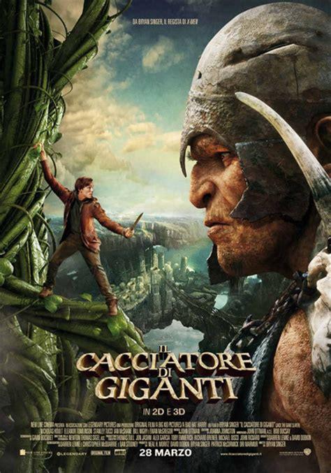 film fantasy mymovies il cacciatore di giganti 2013 mymovies it