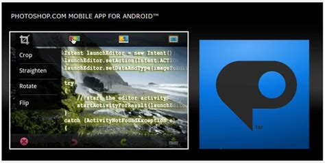 photoshop for android mobile top 10 free android photography apps undercover