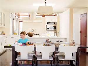 Opening Kitchen To Dining Room Kitchen Open To Dining Room Kitchen Ideas Pinterest