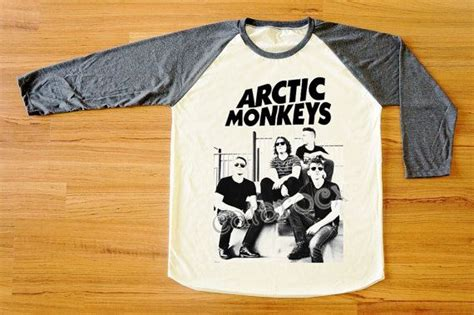 Raglan Kaos Band Arctic Monkeys It And See Tag Gildan 59 best dj clothing images on t shirts dj and