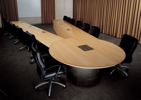 V Shaped Conference Table Pin By Deco Designs On Conference Room Pinterest