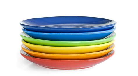 color plate weight loss secret hiding in your plate color for