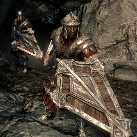skyrim imperial soldier imperial legion armor retrofit v1 2 at skyrim nexus mods