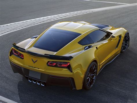 corvette stingray z06 2015 chevrolet corvette z06 diseno art