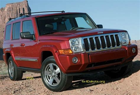 Jeep Service 2006 2010 Jeep Commander Xk Auto Car Service Repair Manual