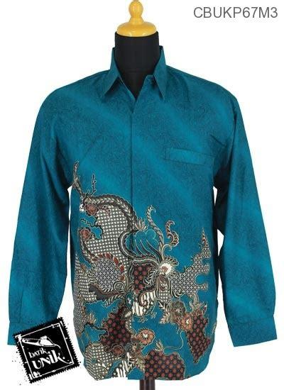 Kemeja Gradasi baju batik kemeja panjang sunwash motif gradasi jagad
