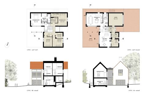 magnificent 70 eco homes plans inspiration of